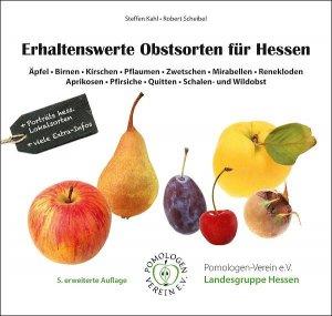 Erhaltenswerte Obstsorten für Hessen
