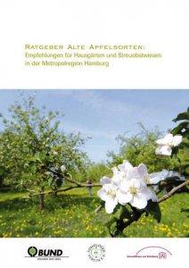 Ratgeber Alte Apfelsorten Hamburg