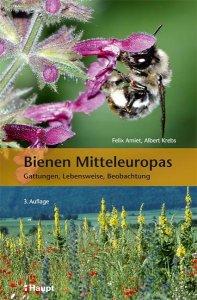 Bienen Mitteleuropas