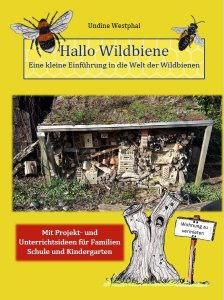 Hallo Wildbiene