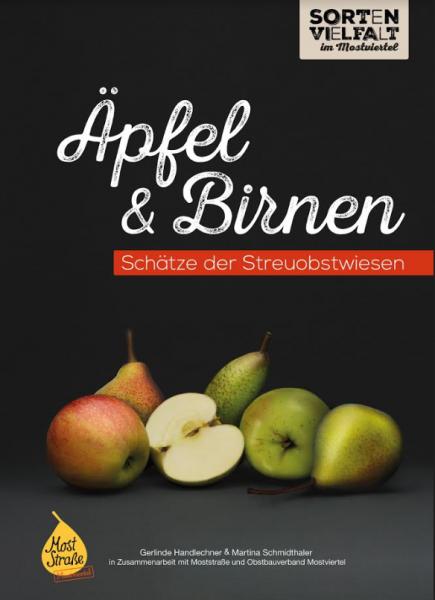 Äpfel & Birnen – Schätze der Streuobstwiesen