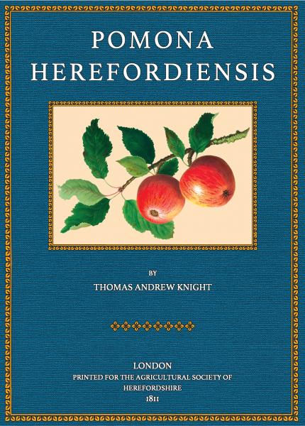 Pomona Herefordiensis