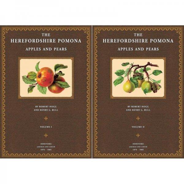 The Herefordshire Pomona — Volume I and II