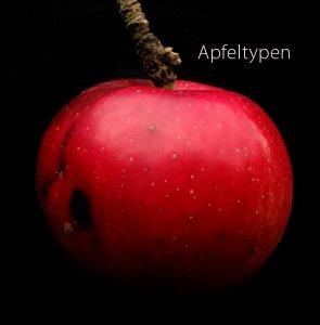 Apfeltypen - Geburtstagskalender