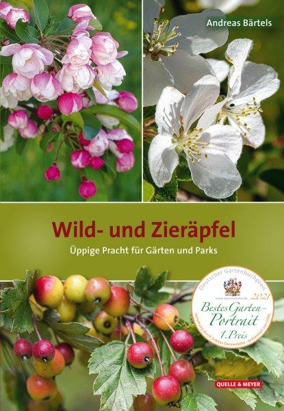 Wild- und Zieräpfel