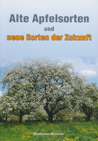 Alte Apfelsorten und neue Sorten der Zukunft
