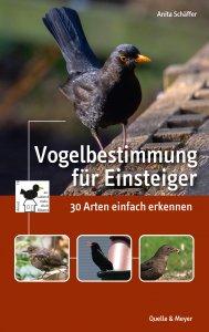 Vogelbestimmung für Einsteiger