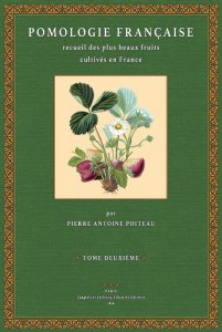 Pomologie Francaise – Tome 2