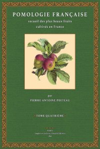 Pomologie Francaise – Tome 4